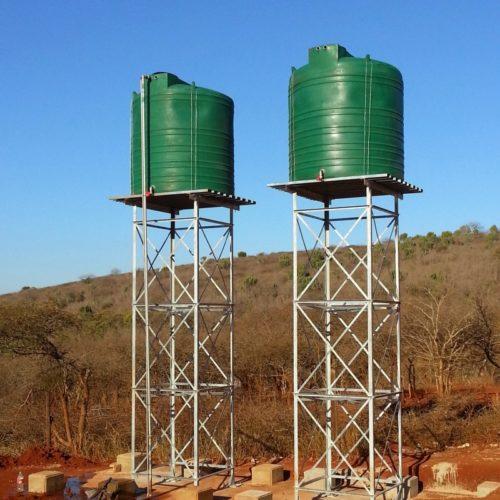 Reservoirs & Tanks