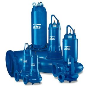 Sewage Pumps/Waste Water