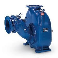 Gorman-rupp_Waste_water_pump
