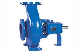 Irrigation Pumps/End Suction Pumps