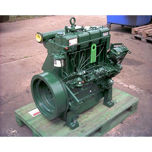Lister Engines Midlands Pumps