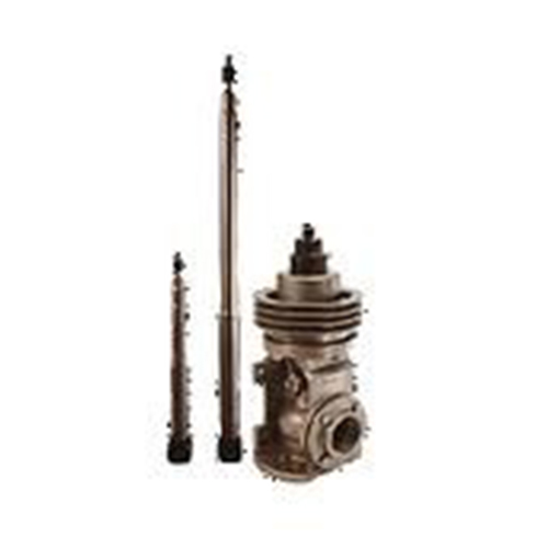 Positive displacement pumps (Helical Rotor)/Surface Pumps