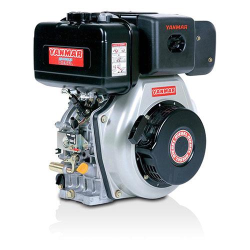 Generators & Engines
