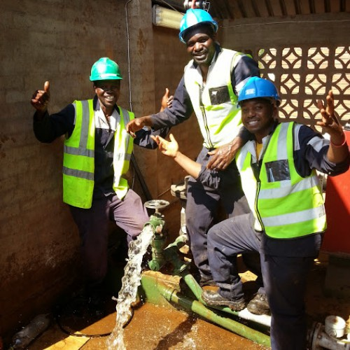 Borehole Equipment Installations & Repairs 2
